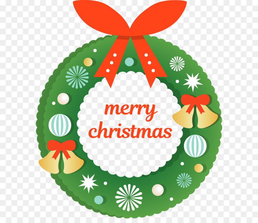 Descarga gratuita de La Navidad, Guirnalda, Copo De Nieve Imágen de Png