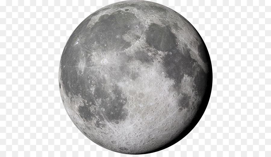 Descarga gratuita de La Tierra, Luna, Luna Llena imágenes PNG