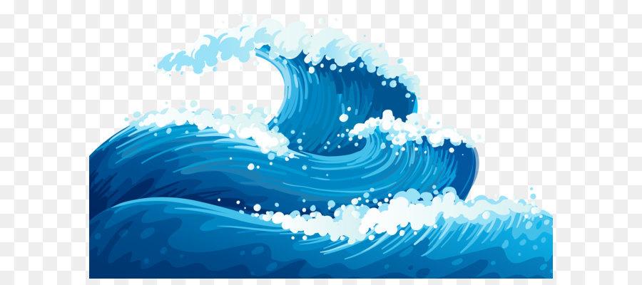 Descarga gratuita de Ola, Mar, La Dispersión Imágen de Png