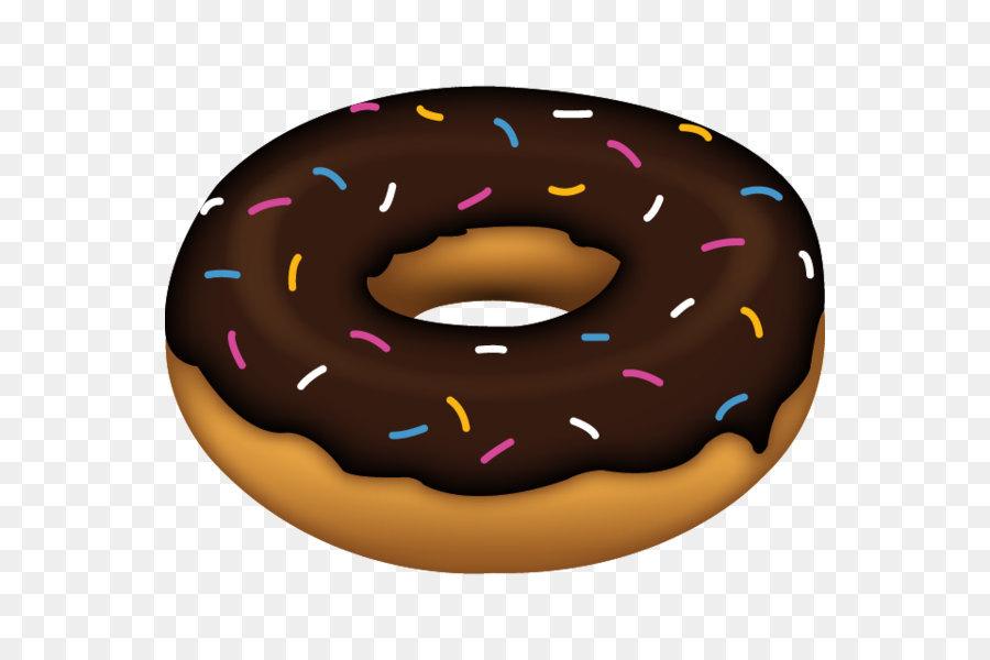 Descarga gratuita de Donuts, Camiseta, Emoji Imágen de Png