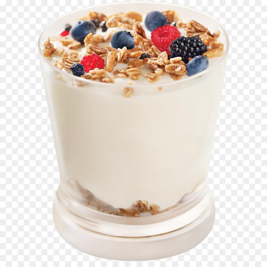 Descarga gratuita de Yogur, Berry, Fresa Imágen de Png