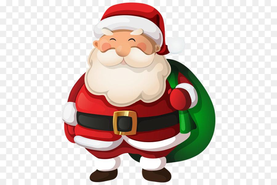 Descarga gratuita de La Señora Claus, Santa Claus, Descargar Imágen de Png