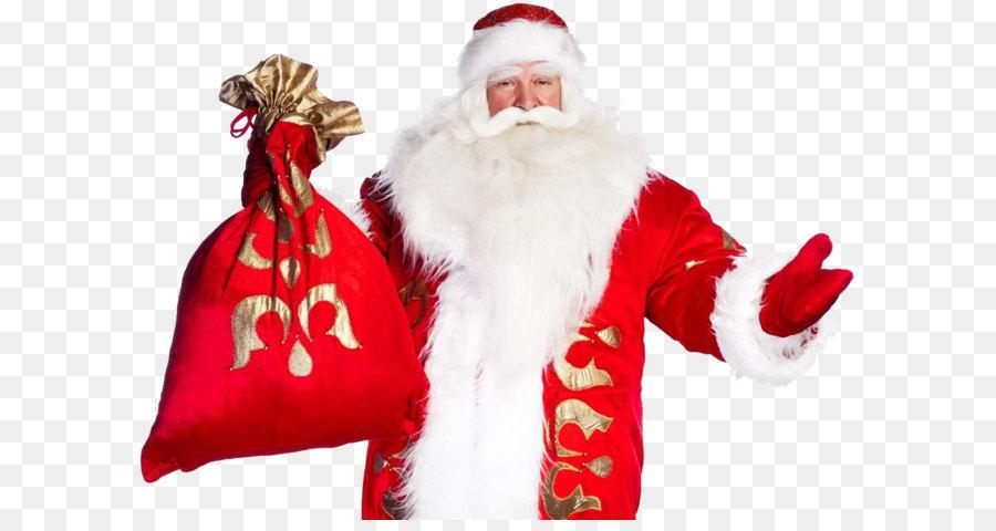 Descarga gratuita de Santa Claus, La Fotografía, Descargar Imágen de Png