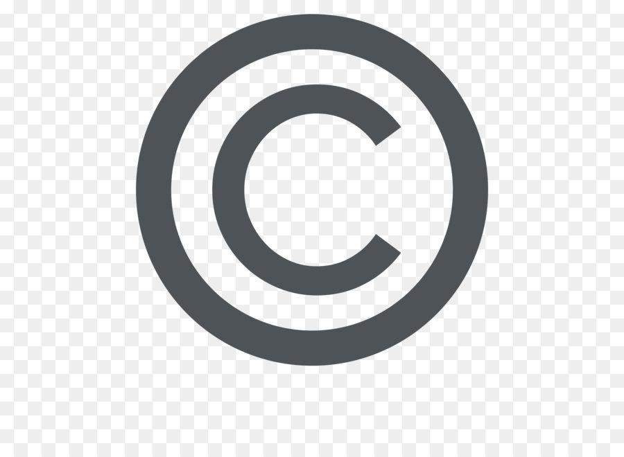 Descarga gratuita de La Marca De, Símbolo, Los Derechos De Autor imágenes PNG