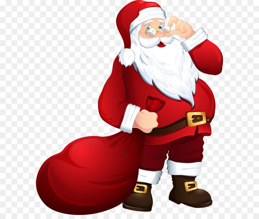 Descarga gratuita de Santa Claus, La Navidad, Descargar imágenes PNG