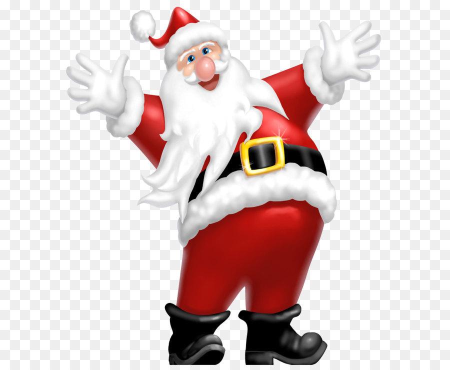 Descarga gratuita de Santa Claus, La Navidad, Android Imágen de Png