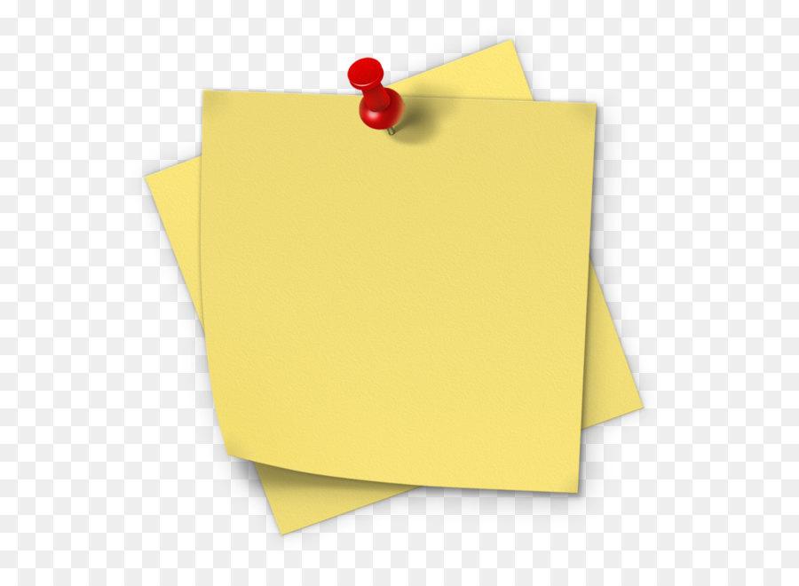Descarga gratuita de Papel, Dibujo Pin, Adhesivo imágenes PNG