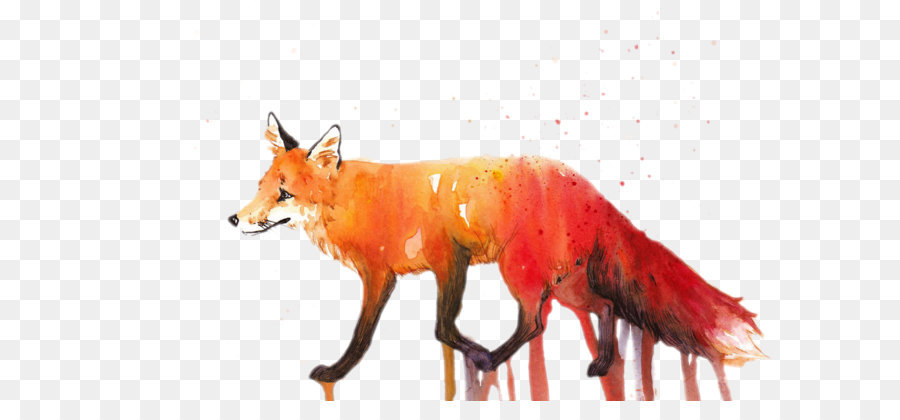 Descarga gratuita de Pelirroja, Fox, Canidae imágenes PNG