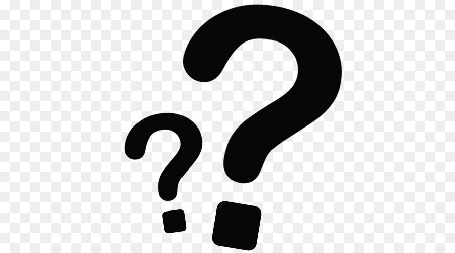 Descarga gratuita de Signo De Interrogación, Pregunta, Wiki Imágen de Png