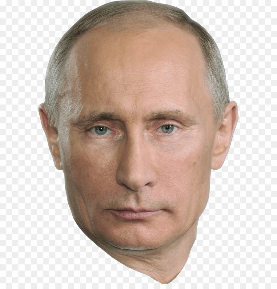 Descarga gratuita de Vladimir Putin, Rusia, La Cara Imágen de Png