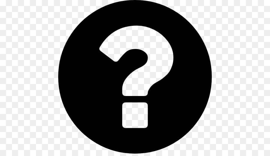 Descarga gratuita de Signo De Interrogación, Pregunta, Descargar Imágen de Png