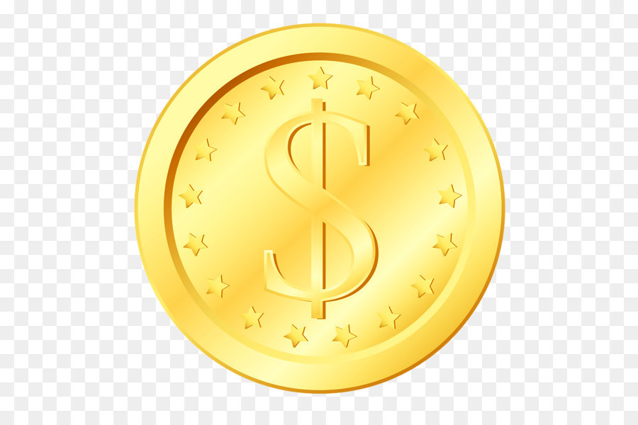 Descarga gratuita de Moneda, Dinero, Oro imágenes PNG
