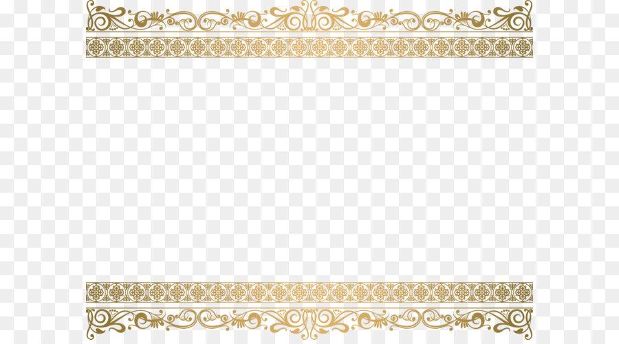 Descarga gratuita de Oro, Azul, La Tipografía imágenes PNG