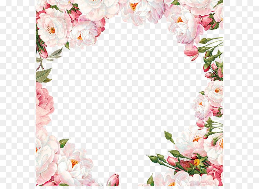 Descarga gratuita de Flor, Rosa, Pintura imágenes PNG