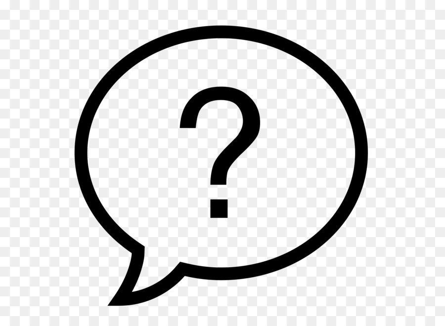 Descarga gratuita de Pregunta, Signo De Interrogación, Símbolo imágenes PNG