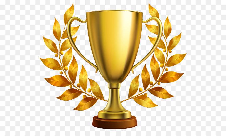 Descarga gratuita de Trofeo, La Copa, Descargar imágenes PNG