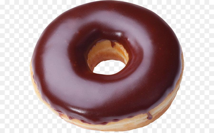 Descarga gratuita de Donuts, Berliner, Chocolate Imágen de Png