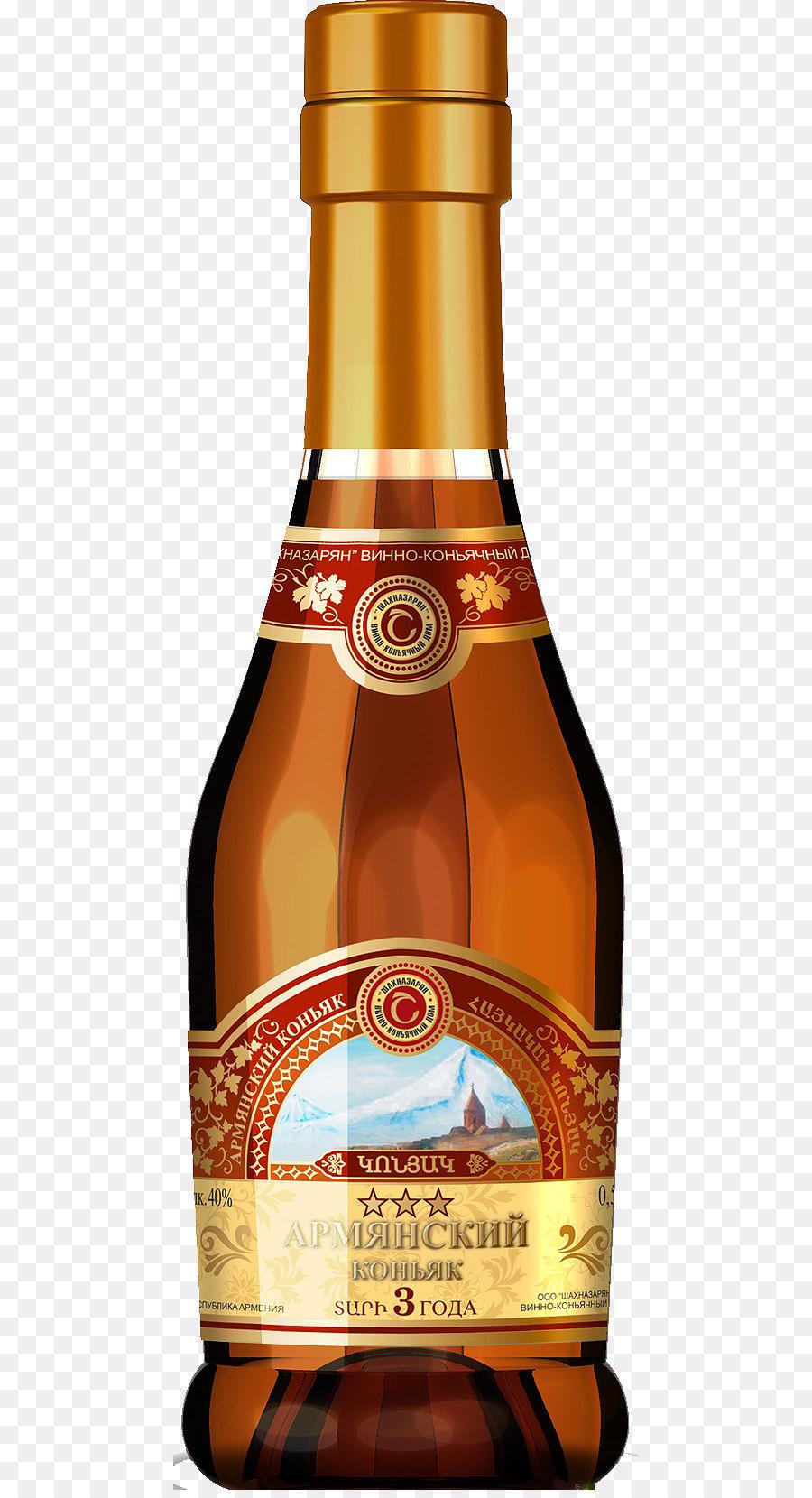 Descarga gratuita de Vino Tinto, El Coñac, Ararat imágenes PNG
