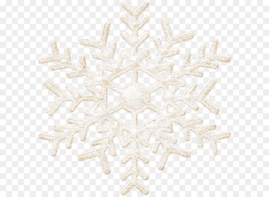 Descarga gratuita de Copo De Nieve, La Simetría imágenes PNG