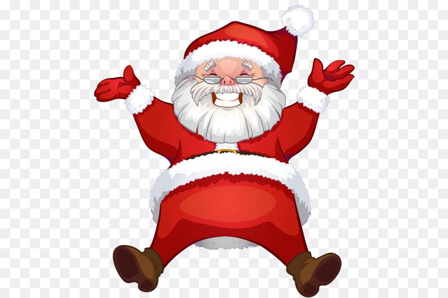 Descarga gratuita de Rudolph, Santa Claus, La Señora Claus Imágen de Png