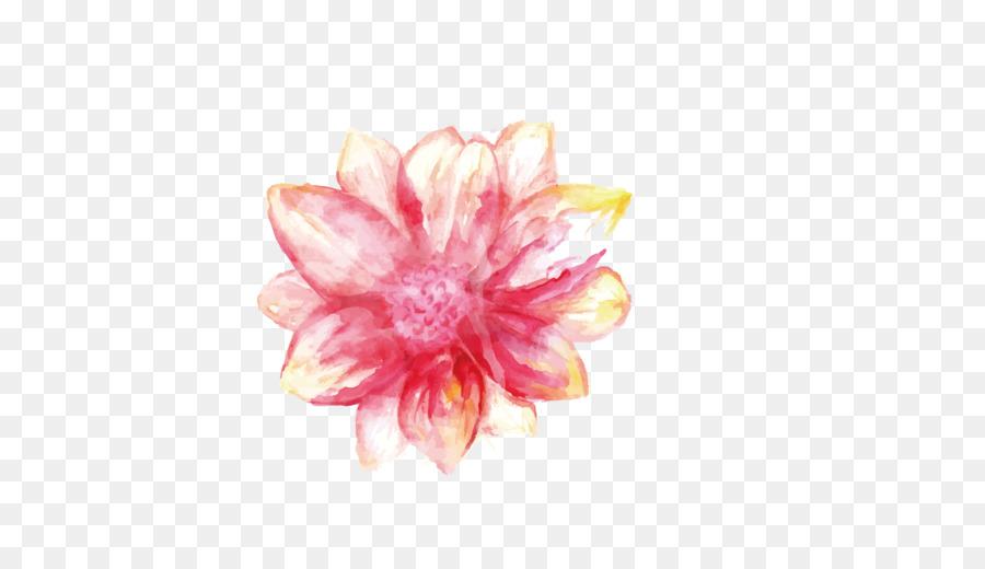 Descarga gratuita de Rosa Flores, Pintura, Flor Imágen de Png