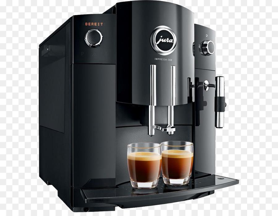 Descarga gratuita de Espresso, Café, Jura Elektroapparate Imágen de Png