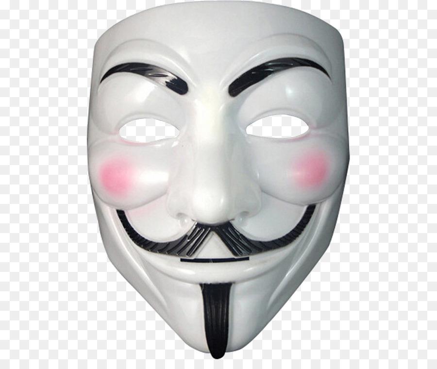 Descarga gratuita de V, V De Vendetta, Disfraz Imágen de Png