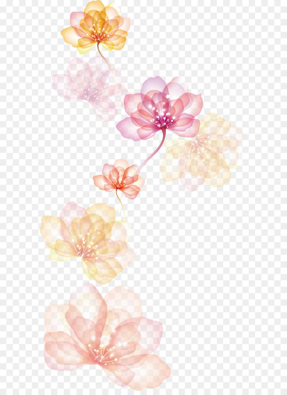 Descarga gratuita de Flor, Pétalo, Floral Diseño imágenes PNG