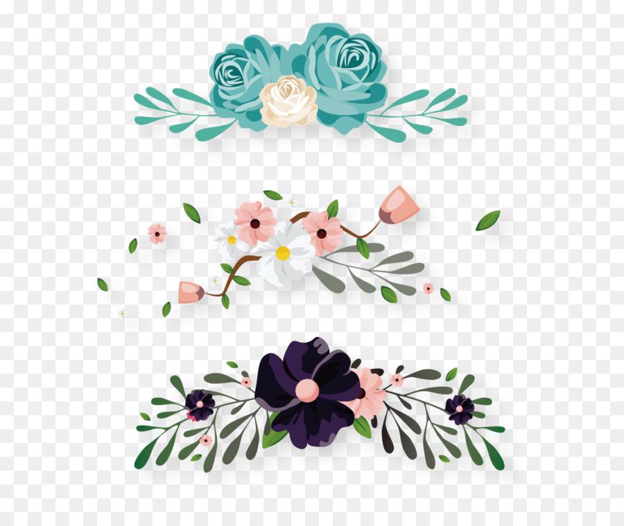 Descarga gratuita de Flor, Corona, Rosa Flores Imágen de Png