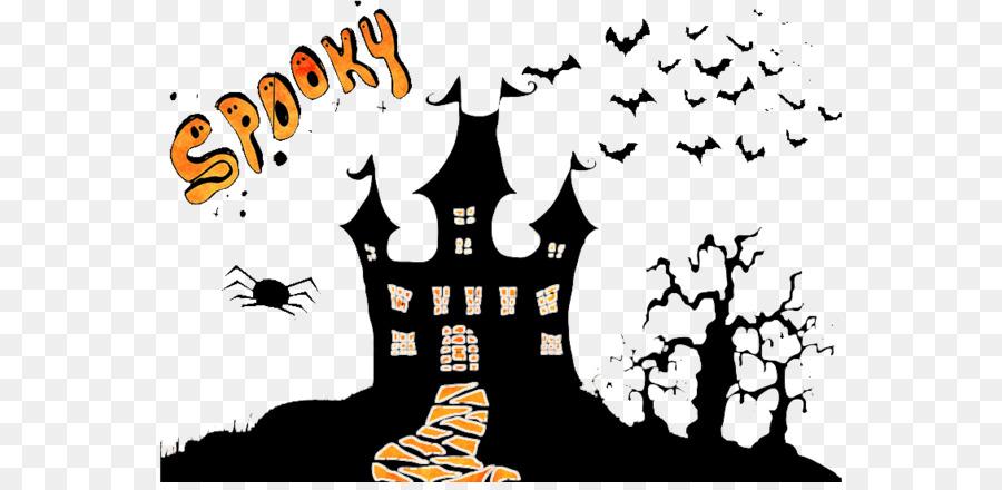 Descarga gratuita de Halloween Castillo, Fantasma, Halloween Iii Temporada De La Bruja Imágen de Png