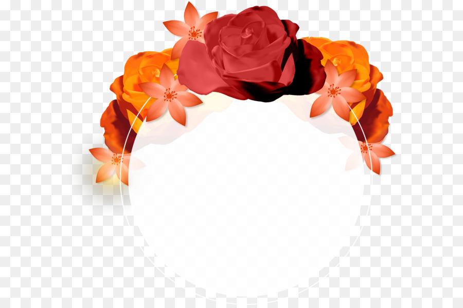 Descarga gratuita de Flor, Cartel, Floral Diseño imágenes PNG