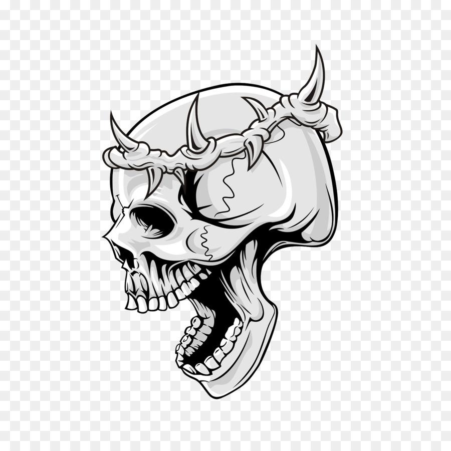 Descarga gratuita de Dibujo, La Fotografía, Esqueleto Imágen de Png
