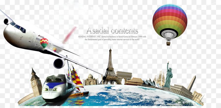 Descarga gratuita de Viajes, Publicidad, Servicio Imágen de Png