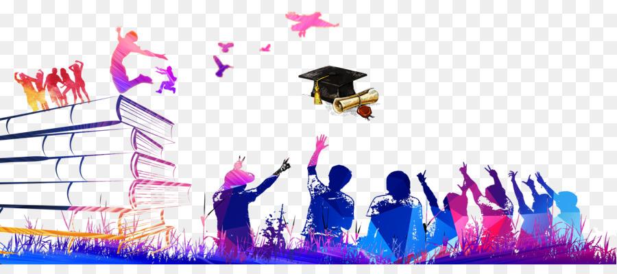 Descarga gratuita de Ceremonia De Graduación, Cap, Plaza De Académico De La Pac Imágen de Png