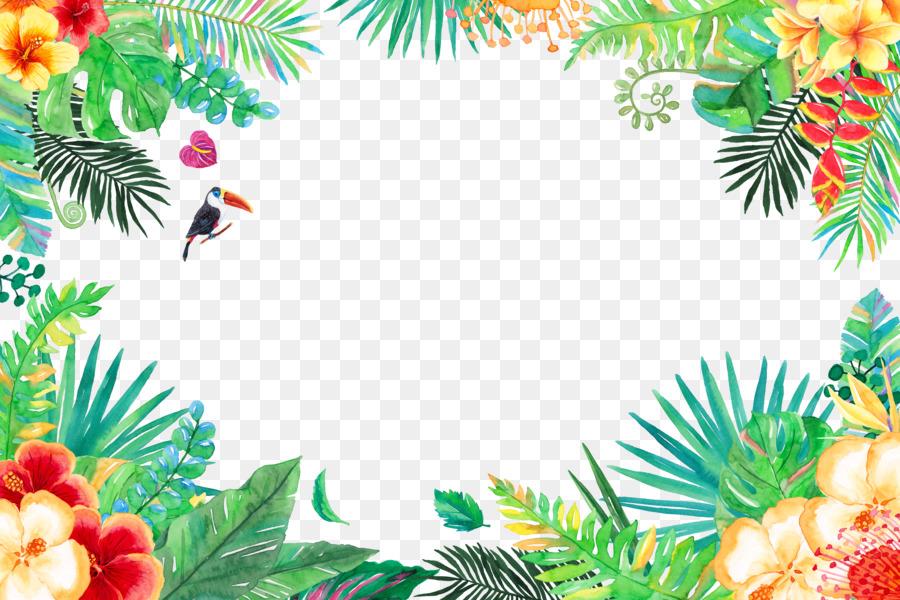 Descarga gratuita de Trópicos, Postscript Encapsulado, La Selva Tropical imágenes PNG