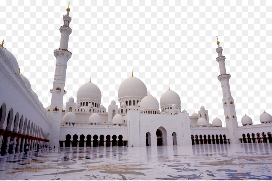 Descarga gratuita de Dubai, La Mezquita Sheikh Zayed, Mezquita imágenes PNG