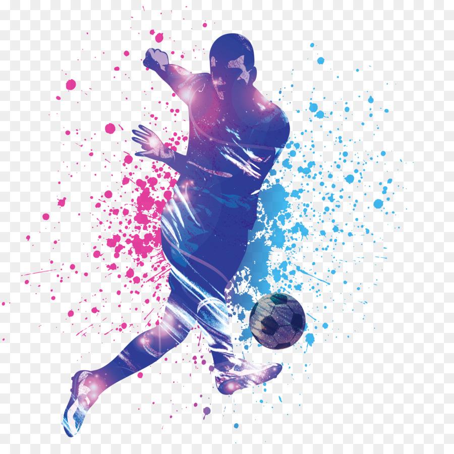 Descarga gratuita de Fútbol, Jugador De Fútbol, Cartel imágenes PNG