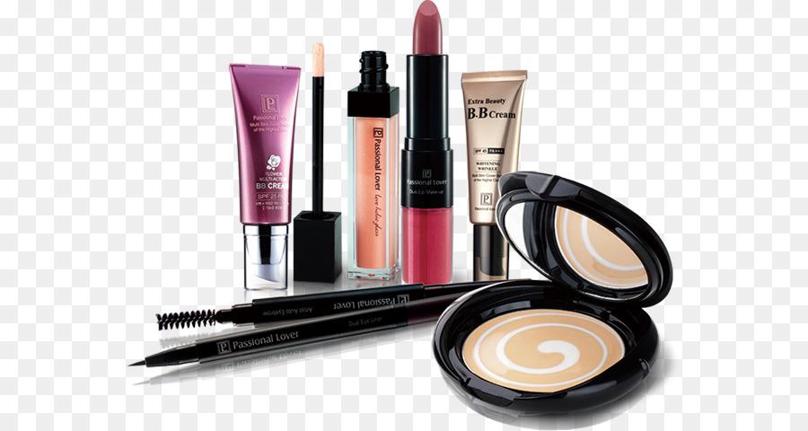 Descarga gratuita de Cosméticos, Pincel De Maquillaje, Espejo imágenes PNG