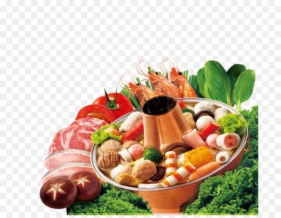 Descarga gratuita de Hot Pot, La Cocina China, Malatang imágenes PNG