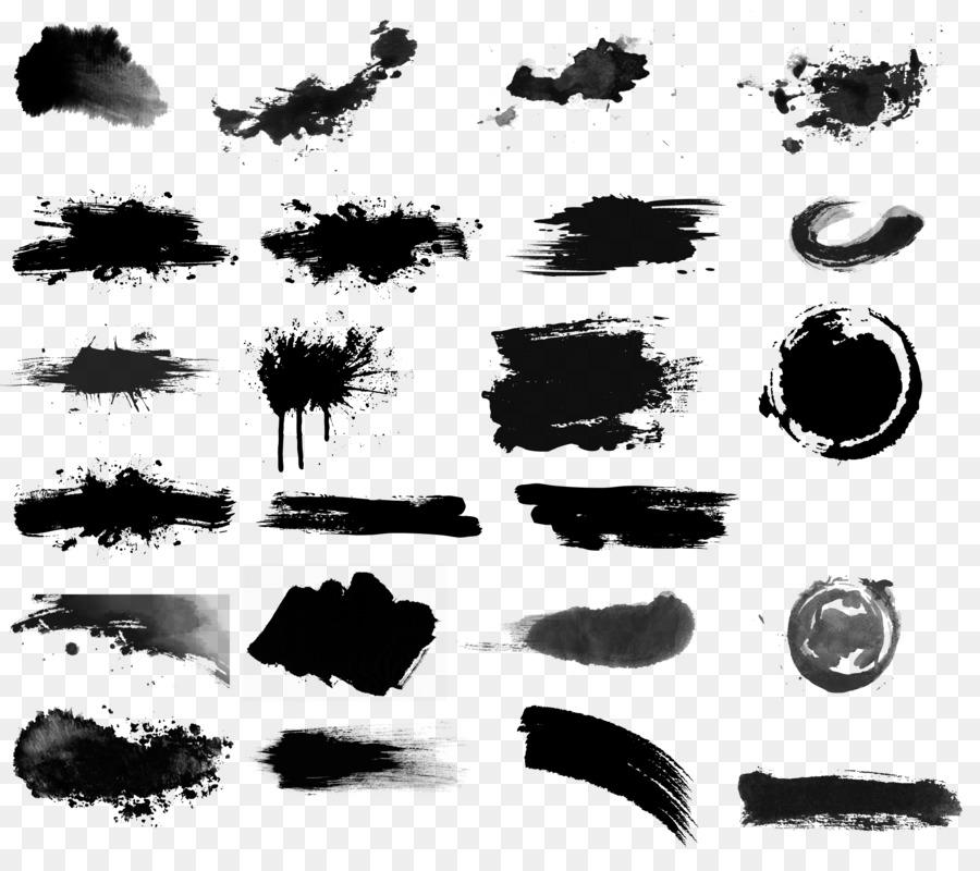 Descarga gratuita de Tinta, Tinta Pincel, Dibujo Imágen de Png