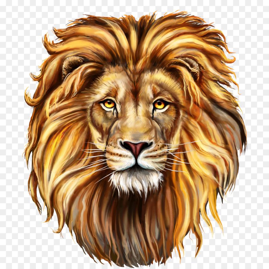 Descarga gratuita de León, Red Lion, Shutterstock imágenes PNG