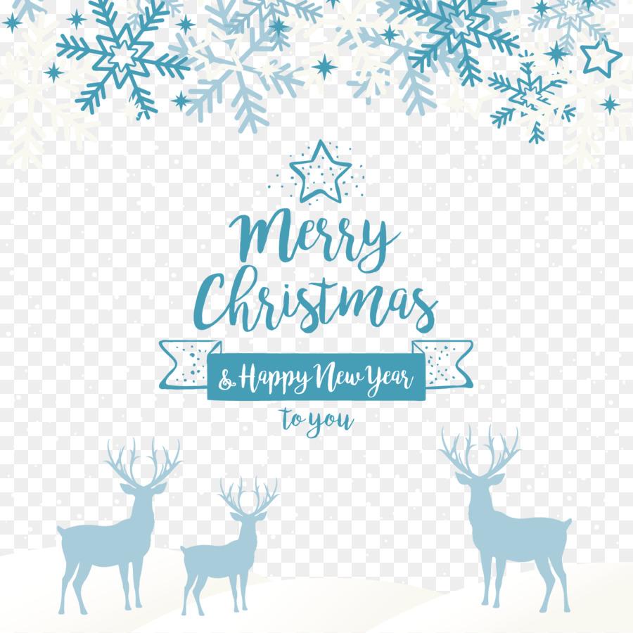 Descarga gratuita de La Navidad, Santa Claus, Azul De Navidad Imágen de Png