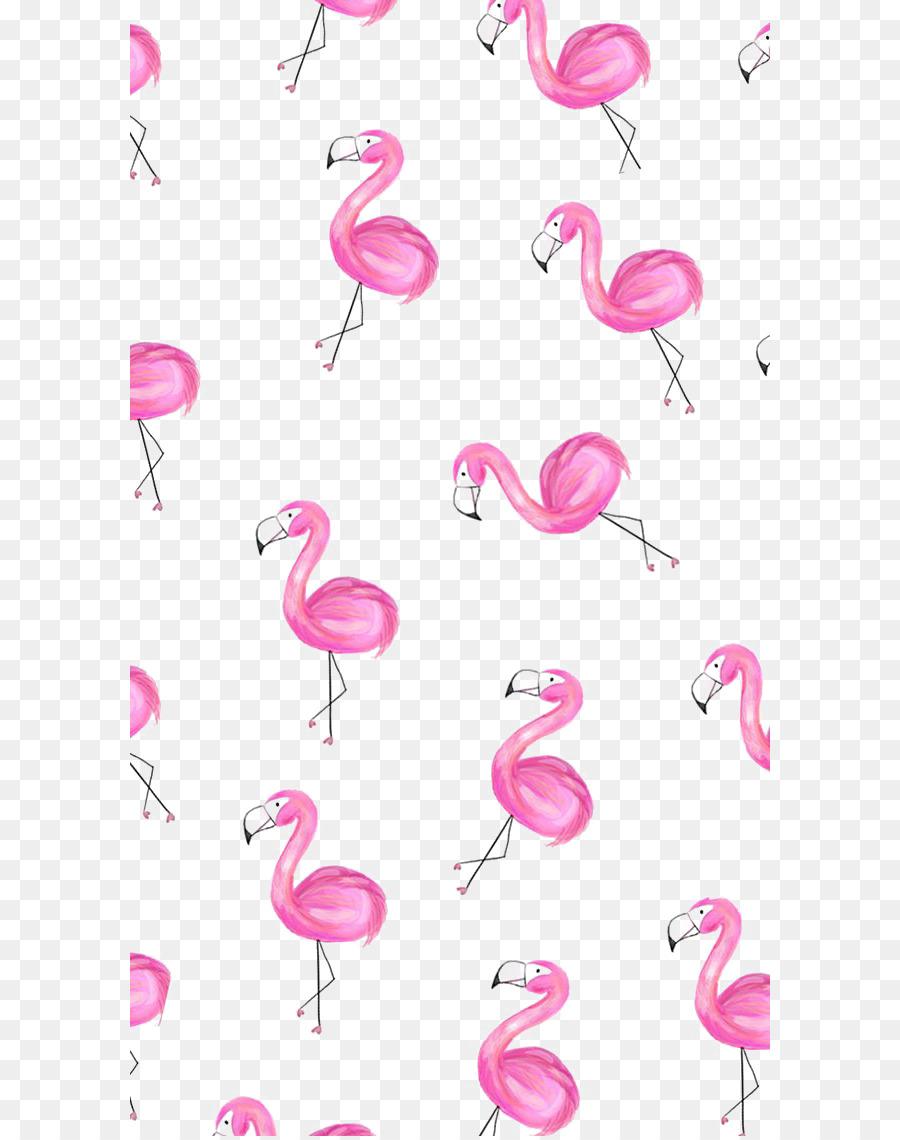 Descarga gratuita de Flamingo, Flamenco, Papel Imágen de Png