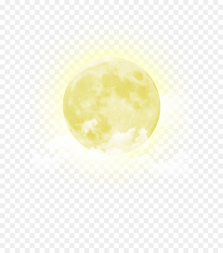 Descarga gratuita de Luna, Amarillo, Cielo imágenes PNG