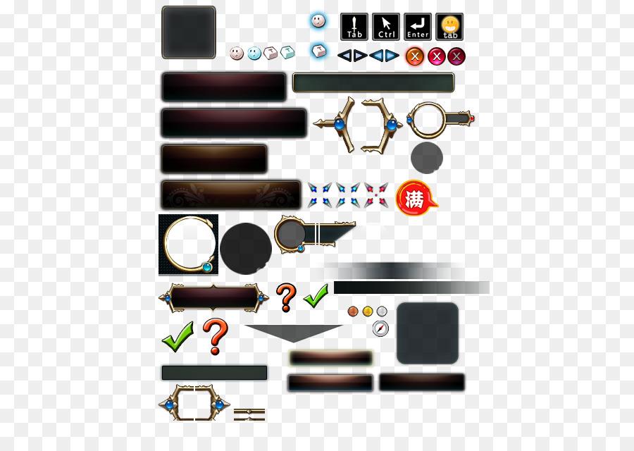 Descarga gratuita de Juego, La Interfaz De Usuario, Diseño De Interfaz De Usuario Imágen de Png