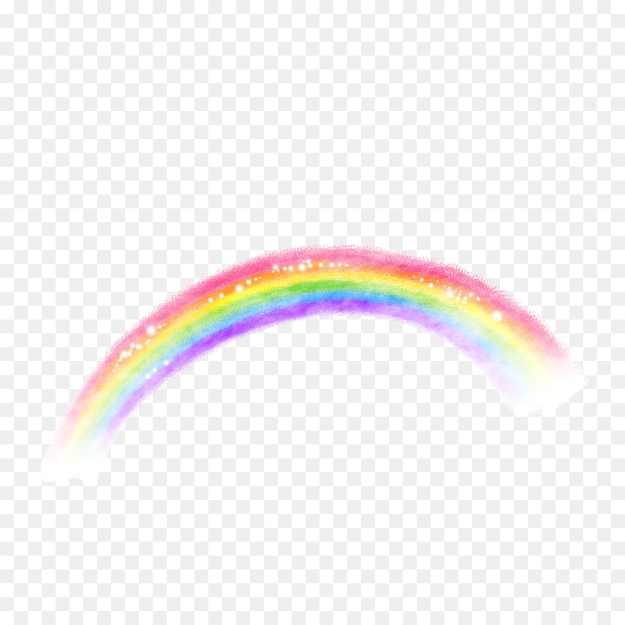 Descarga gratuita de Arco Iris, Postscript Encapsulado, Descargar Imágen de Png