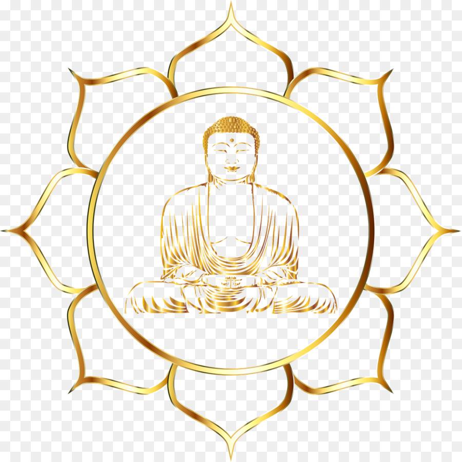 Descarga gratuita de El Budismo, Sutra Del Loto, Posición De Loto imágenes PNG