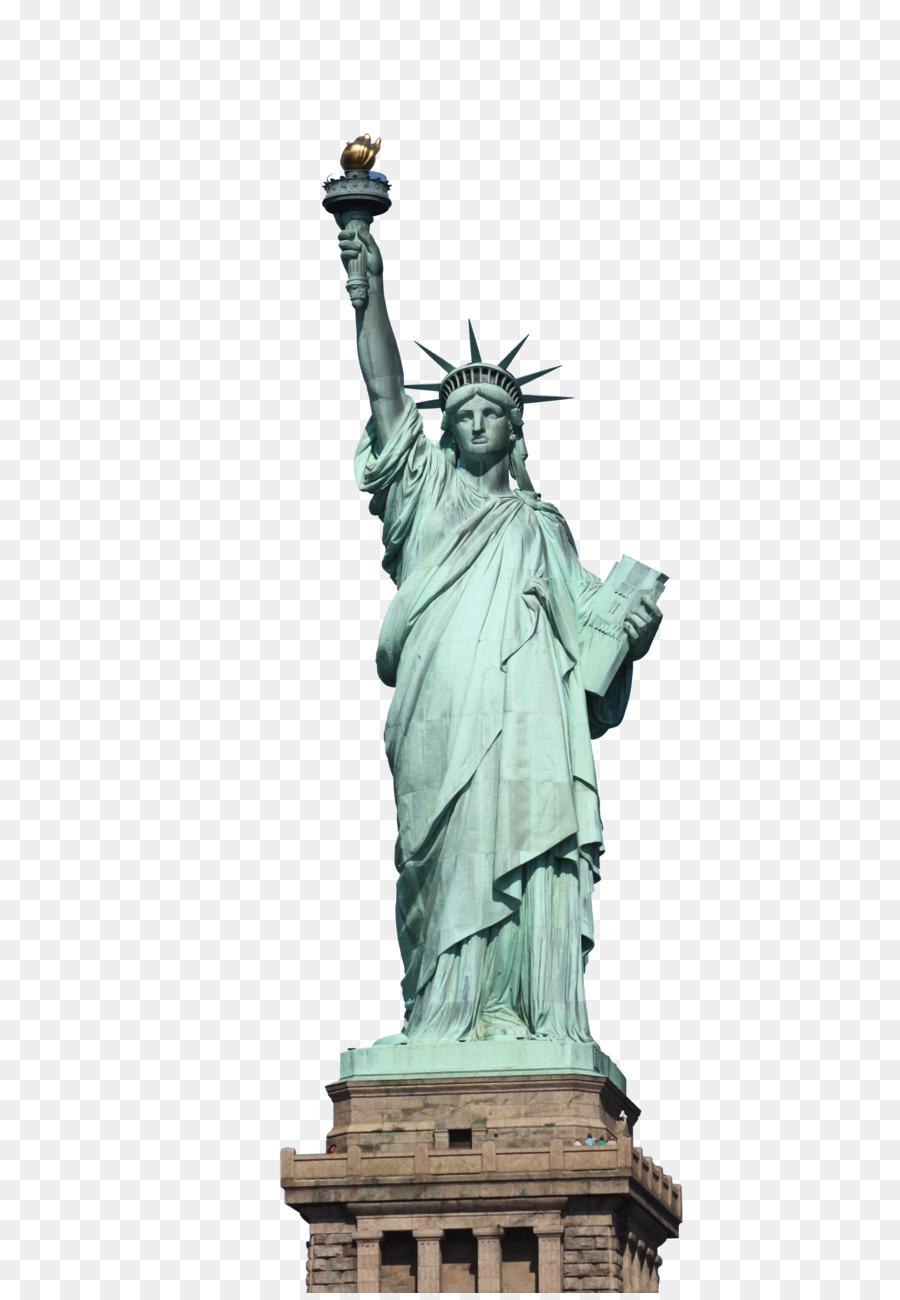 Descarga gratuita de Estatua De La Libertad, Monumento A La Libertad, Estatua imágenes PNG