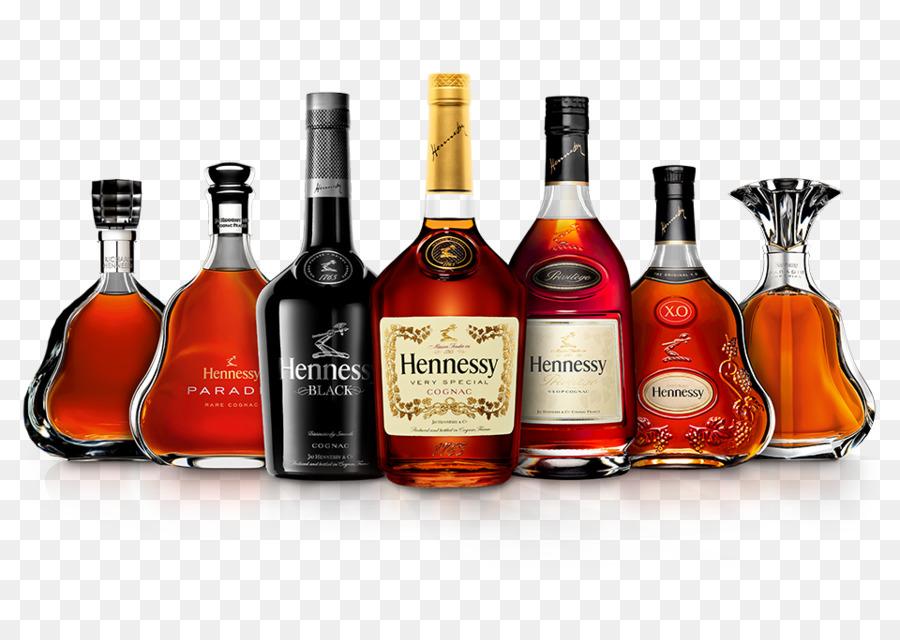 Descarga gratuita de El Coñac, Brandy, Hennessy Imágen de Png
