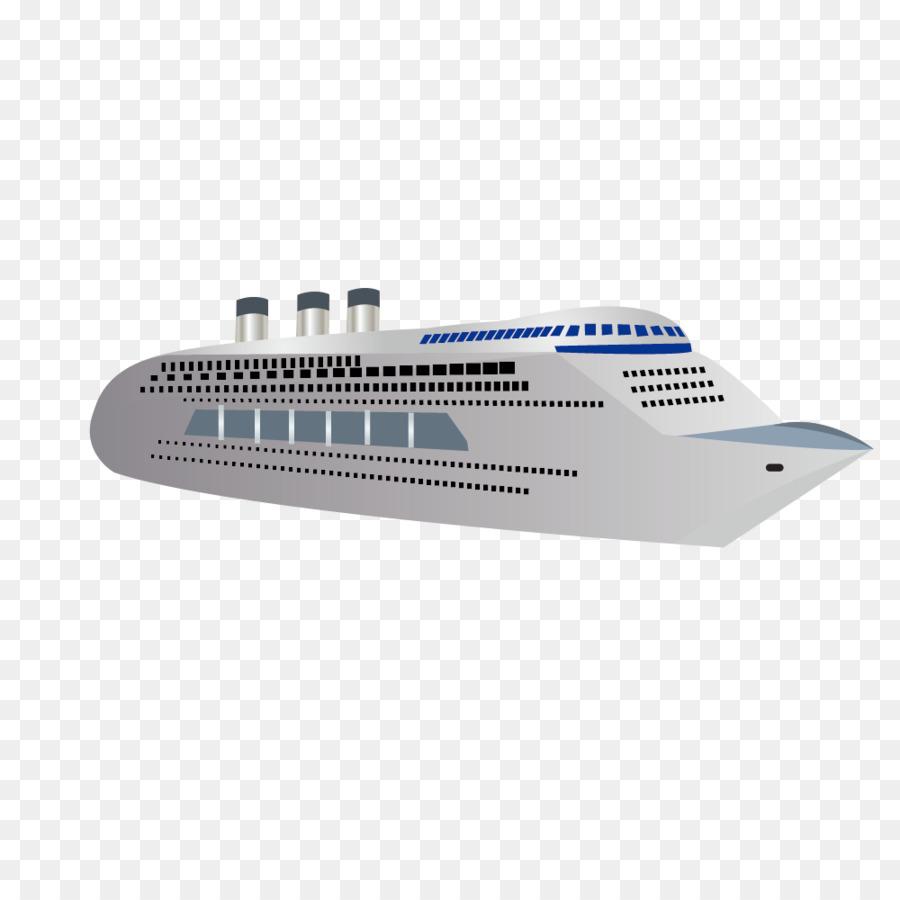 Descarga gratuita de Barco De Crucero, Nave, Yate imágenes PNG